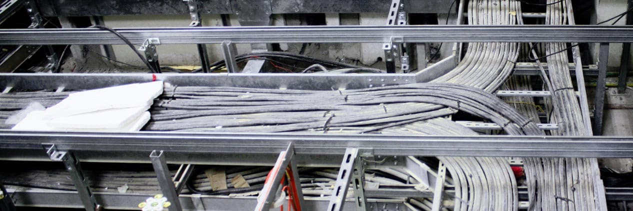 Cable Tray Supports Hilti Usa