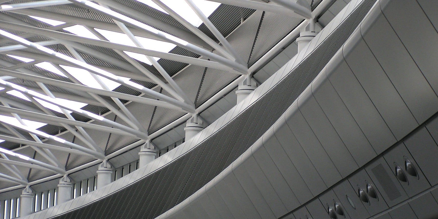 intumescent steel protection