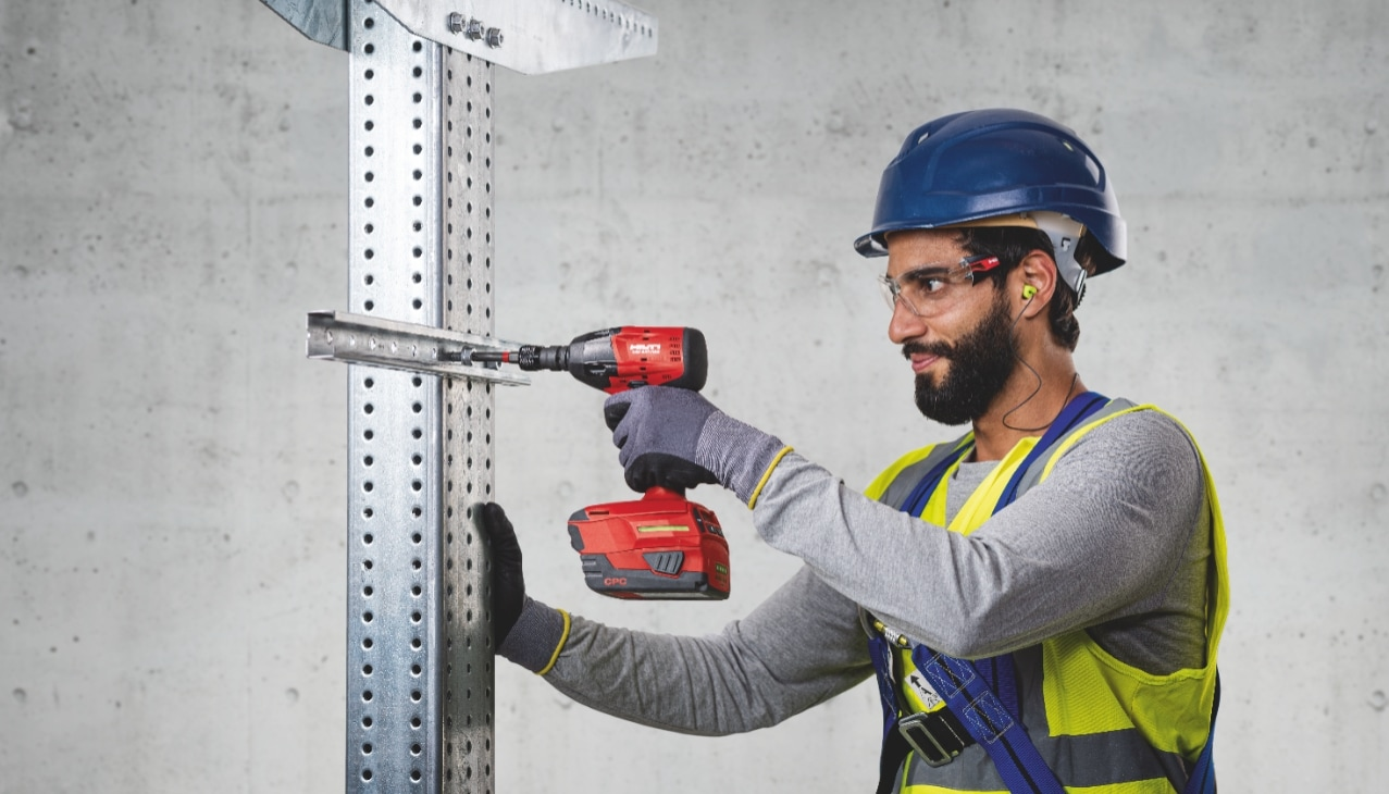 Modular Supports Design Center Hilti Usa