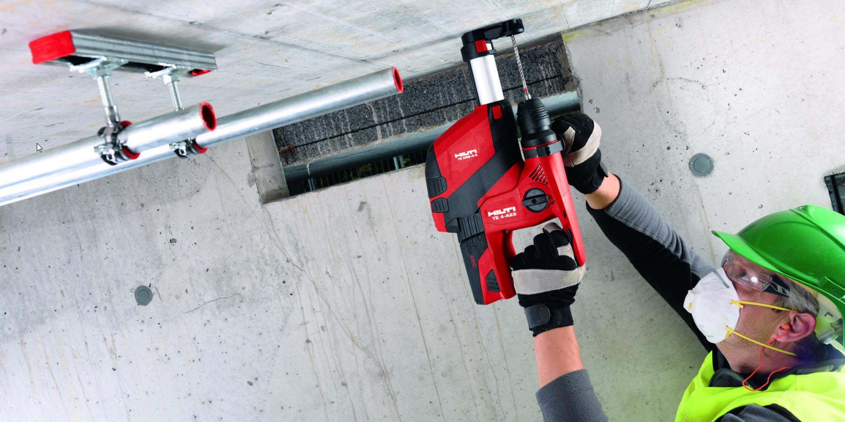 cordless solutions by hilti