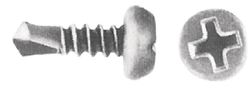 PPCH SD Interior metal framing screw