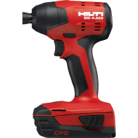 Cordless Impact Drivers & Wrenches