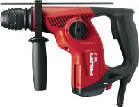 TE 7 Compact and light-weight D-grip SDS Plus (TE-C) rotary hammer