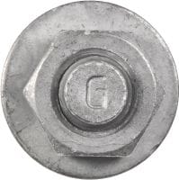 Kwik Bolt 3 HDG Everyday standard wedge anchor for uncracked concrete (hot-dip galvanized)