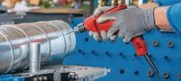 UD 4 Drill driver Lightweight, compact corded drill driver for applications in metal and wood Applications 2