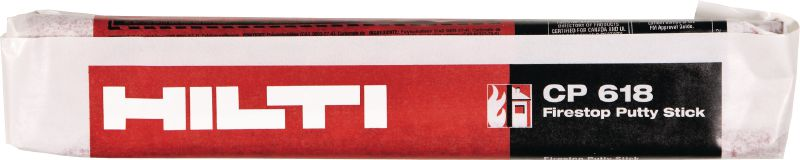 CP 618 Firestop putty stick