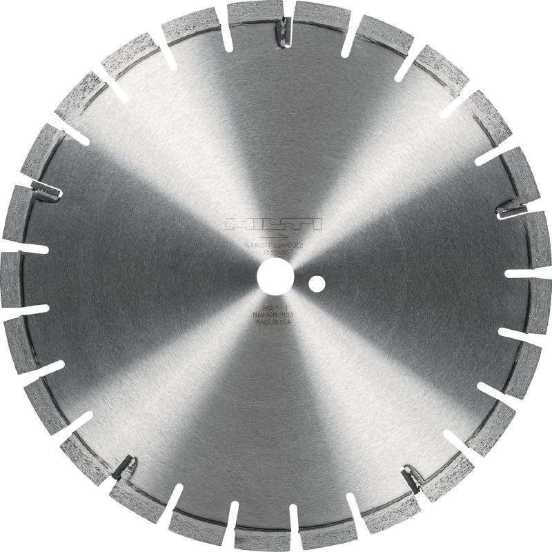 Green Blades DS-BF Green Floor Saw Blade