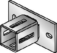 MIC-C-UH Connector for fastening MI girders to concrete