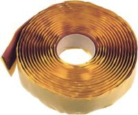 CP 619 T Firestop putty roll Easily moldable firestop tape designed to help prevent fire and smoke from spreading through large openings