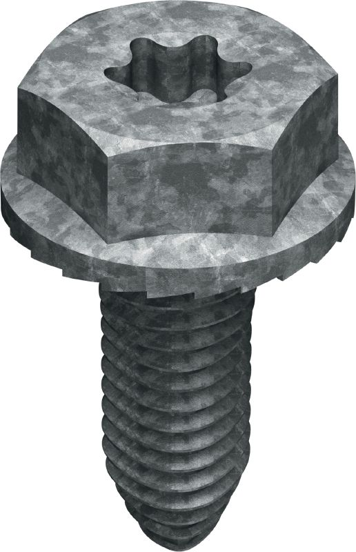 MT-TFB OC Thread forming bolt Thread-forming bolt for use when assembling MT girder structures