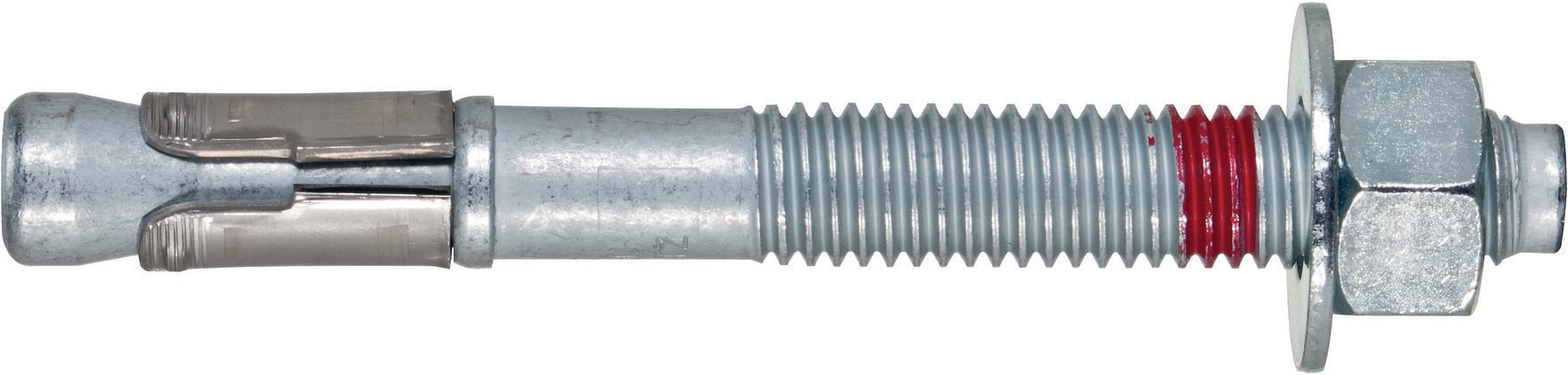 x 5-1//2 In Kwik Bolt 3 Long Thread Carbon Steel Expansion Anchors Hilti 3//4 In