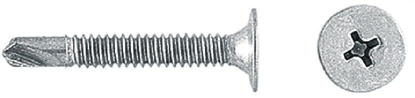 PWH WD Wood screw #3