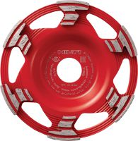 SPX Universal diamond cup wheel Ultimate diamond cup wheel for angle grinders – for faster grinding of concrete, screed and natural stone