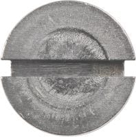 Kwik Bolt 3 SS 304 Everyday standard wedge anchor for uncracked concrete (SS304 + Countersunk)