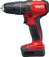 SF 2H-A12 Cordless hammer drill driver Subcompact-class 12V brushless hammer drill driver for when you need access, low weight and high control